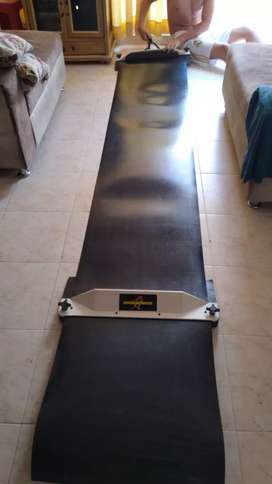 Tabla de deslizamiento power slide
