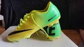 Chimpunes Nike Mercurial
