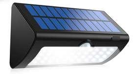 Lámpara Solar 140LM