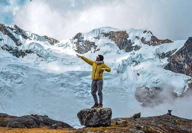 Nevado Huaytapallana 0