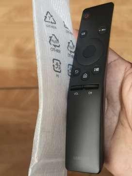 Remato control smart tv nuevo