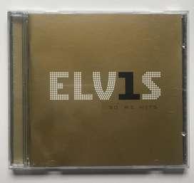 Elvis Presley #1 Hits Cd
