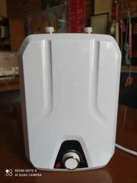 Calentador eléctrico de paso sin tanque