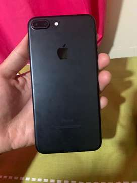 IPhone 7 Plus! 9/10       300$ (negociable)