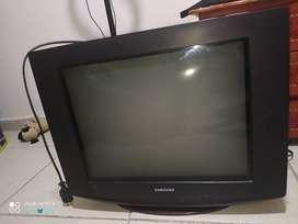 televisor convencional Sansung