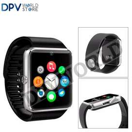 Smartwatch RELOJ Android Chip Camara Bluetoh Samsung TIPO APPLE WATCH