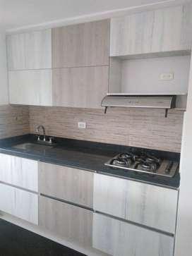 venta apartamento Madera