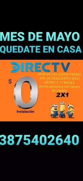 DIR€(TV P@R@ TU HOG@R EN CUARENTENA