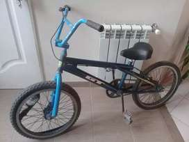 Vendo bici gt