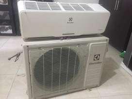 Aire Acondicionado Electrolux Inverter
