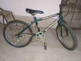 Bicicleta Halley Hx4 rodado 20