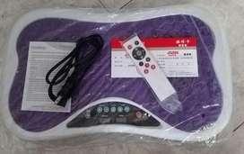 Plataforma vibrador power fit