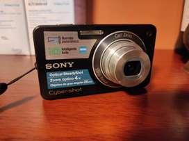 Camara Digital Sony Cyber Shot DSC-W530 14.1 Mp
