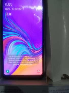 Samsung A 9 2018