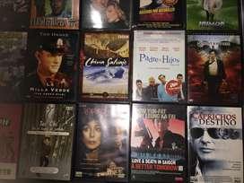 Películas Dvds Originales
