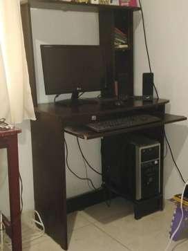 Vendo computadora de escritorio QBEX