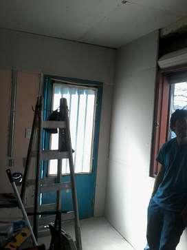 Trabajos de Construccion en Seco