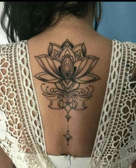 Tatuajes 50000