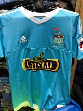 Camiseta sportin Cristal peru M L