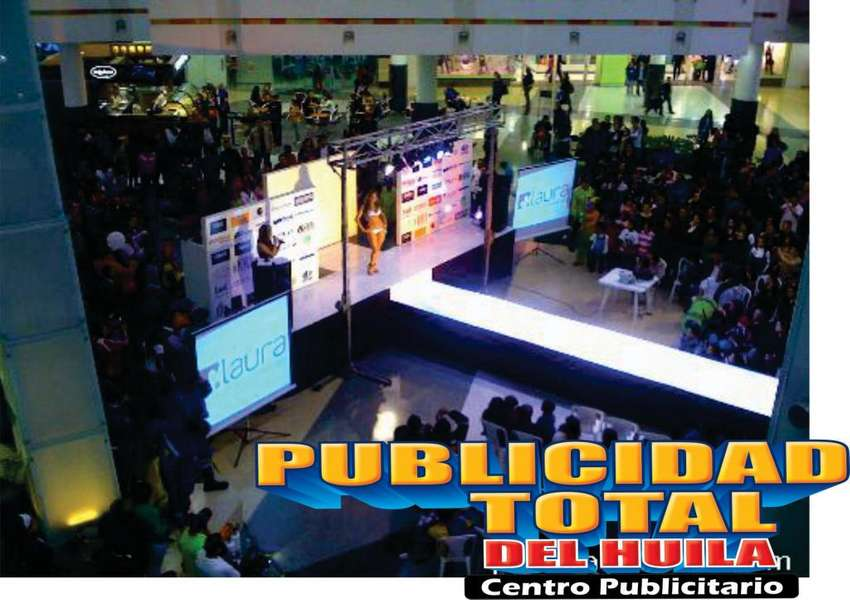 ALQUILER DE SONIDO PROFESIONAL Y LUCES PARA EVENTOS 0