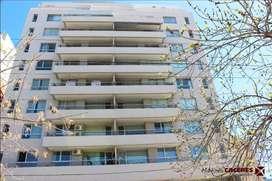 Alquiler - Departamento tres dormitorios con cochera y baulera - Tucumán 400