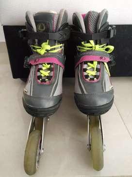 Se venden patines semiprofesionales