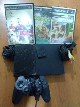 Playstation 2 Vendo