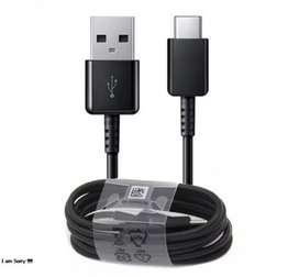 Cable de datos Samsung