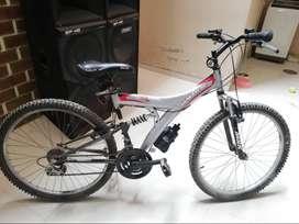 Bicicleta MONARETTE