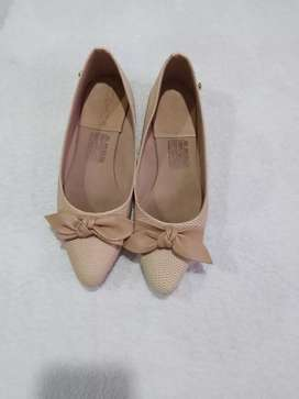 Hermosas zapatos planos