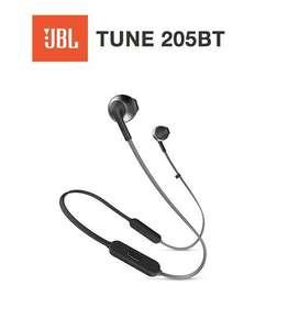 Audífono Inalambrico Jbl Tune 205bt Bluetooth CC Monterrey