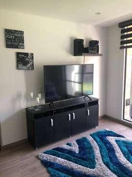 Apartamento amoblado Colina C66ampestre