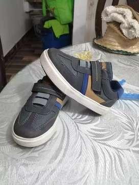 Zapatos talla 24-25