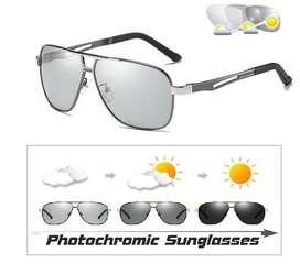 Gafas De Sol Fotocromaticas Uv400  Lente Polarizado