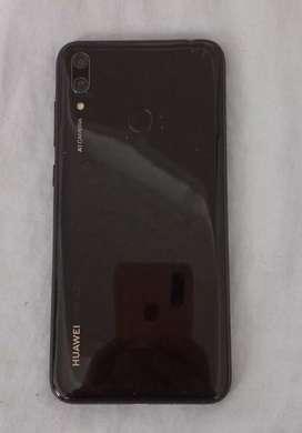Vendo celular hauwei