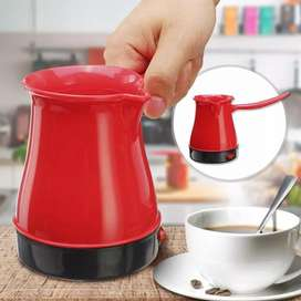 Cafetera turca eléctrica. Envío incluido en Antioquia