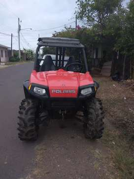 Vendo polaris RZR800