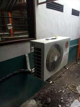 Refrigeracion ,aire Acondicionado