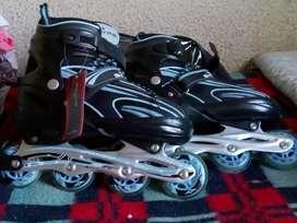 Rollers Skype