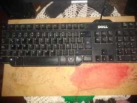 Computador de escritorio en buenas condiciones