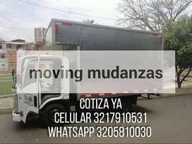 Moving Mudanzas