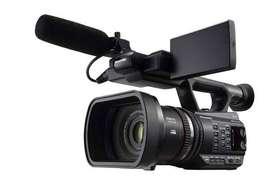 Alquiler de cámaras vídeo y fotografía  profesionales en popayán