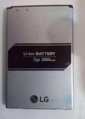 Bateria Bl-46g1f  LG K10 De 2017 2800mAh