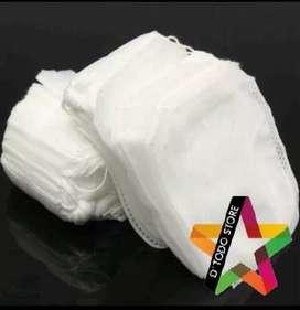Bolsa Para Te Filtrante Reutilizables