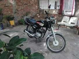 Ax 2008 registrada,seguro