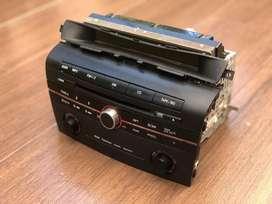 Radio original Mazda 3 - 2008