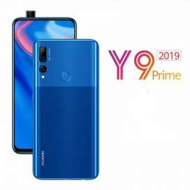 Huawei y6 2019, y7 2019, y9 2019, y9 prime, p30 pro preciosos originales desde 169
