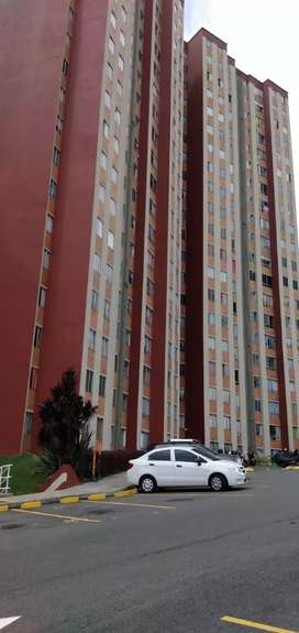 Apartamento en pradito, 2 habitaciones, 2 bañosb