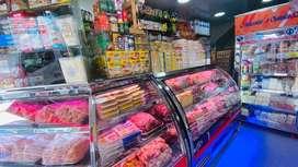 Vendo Avicola - Salsamentaria barrio Tunal Centro