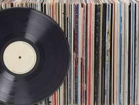 vendo discos de vinilo